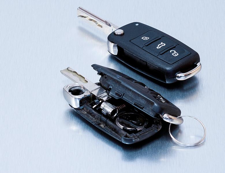 Servizio-chiavi